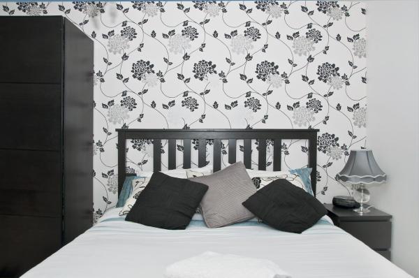 Luxury 2 Double Bed Flat