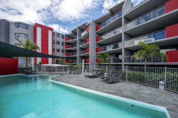 Skyline Court Apartments Brisbane