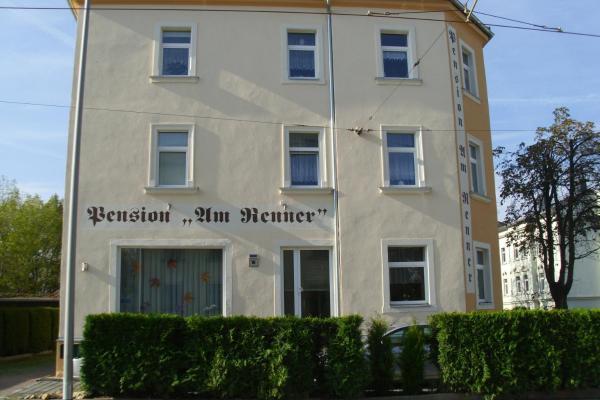 Pension Am Renner, 01157 Dresden-Cotta