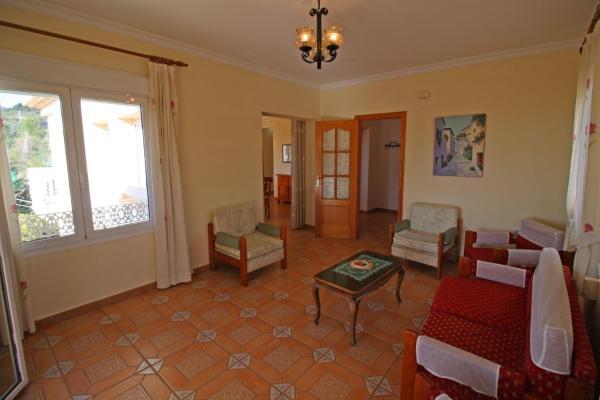 Villas Costa Calpe - Estación I