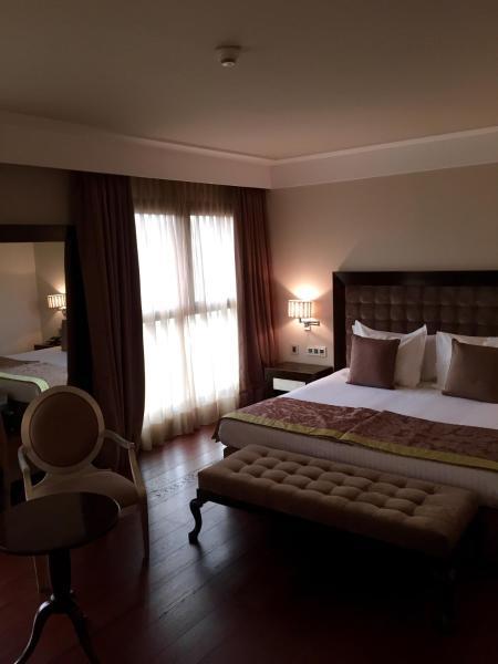 Hotel Jardín Real de Mirasierra