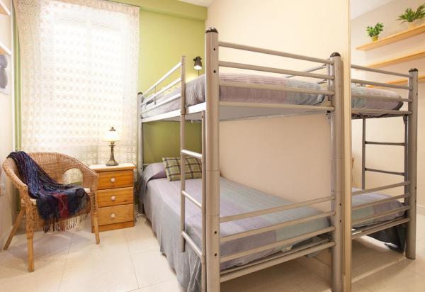 Apartamento Comperius Sagrada Familia