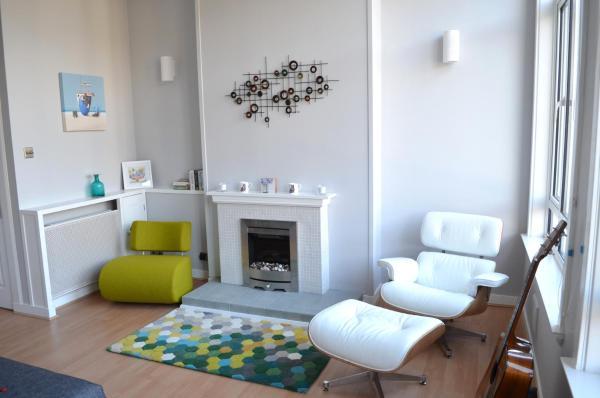 Lothian City Center Apartment in Edinburgh, Midlothian, Scotland