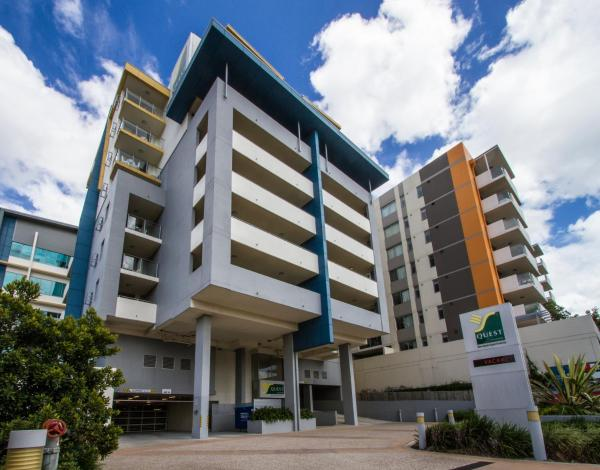 Quest Chermside Hotel Brisbane