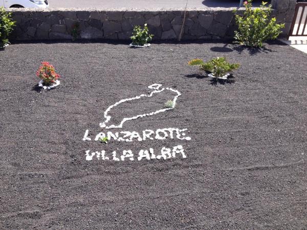 Villa Alba Lanzarote
