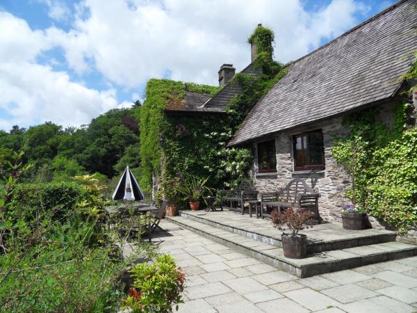 Tarr Farm Inn in Liscombe, Somerset, England