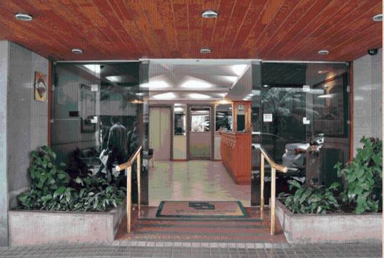 Sanjaya Hotel