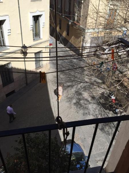 Apartamento El Salvador