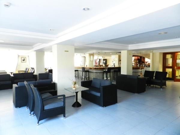 Hotel Escuela Fuentemar