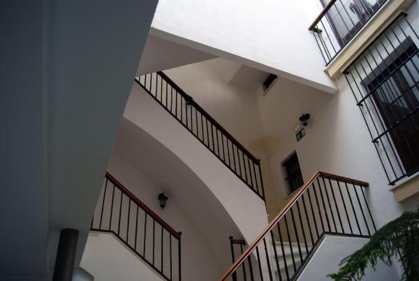Casa Palacio Luna