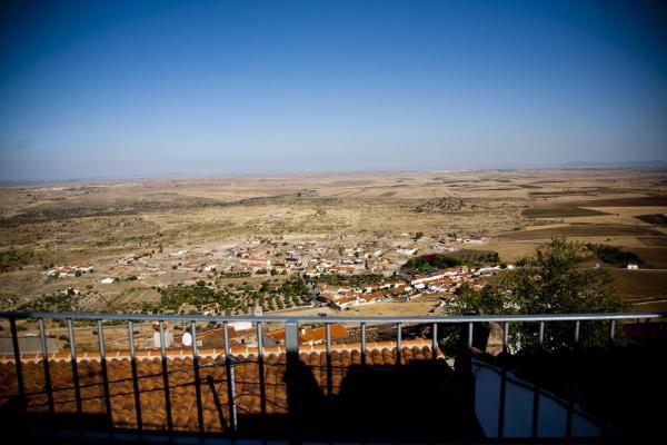 Apartamento Rural Castillo de Magacela