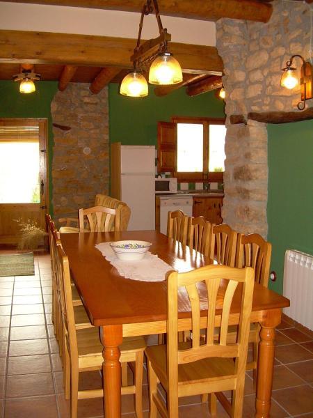 Casa Rural el Castellet