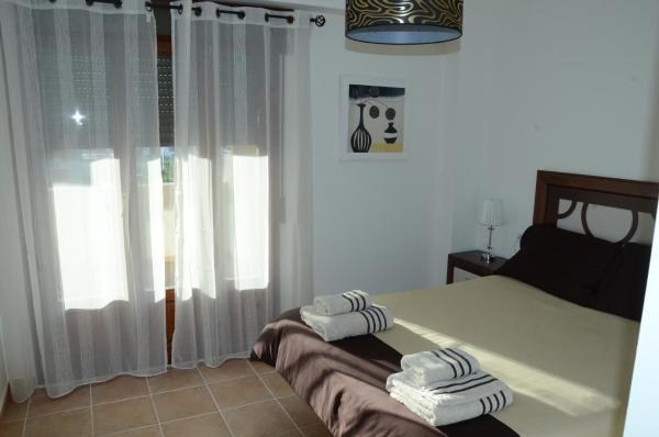 Costa Esuri, Ayamonte