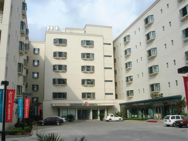 Jinjiang Inn - Shanghai Hongqiao Hami Road