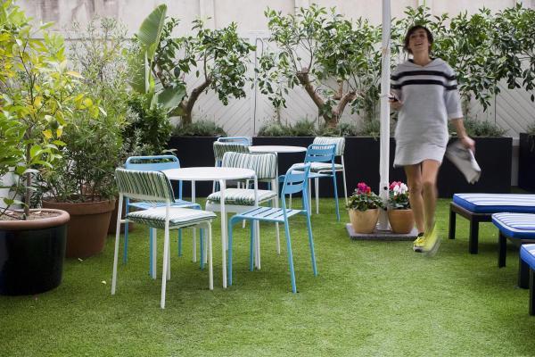 Praktik Garden