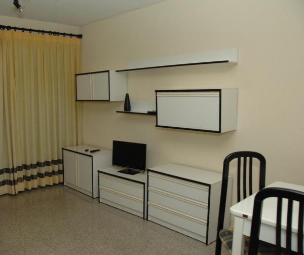 Accommodation Valencia La Patacona