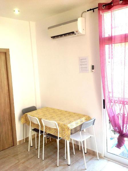 Mediterraneo Apartment