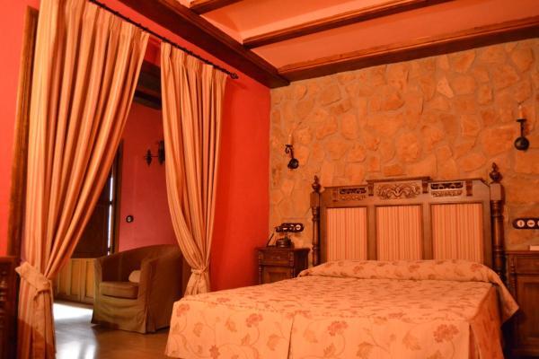 Hotel - Restaurante Prado Del Navazo