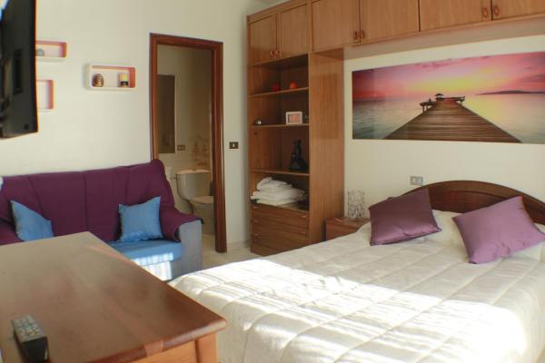 Apartamentos Miramar Sanxenxo