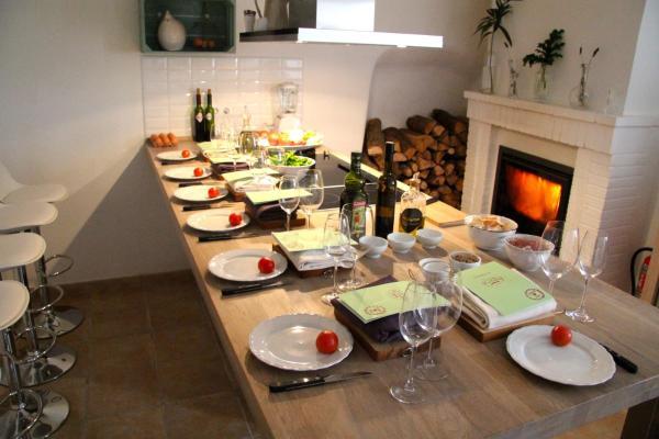 Bed & Breakfast Wine & Cooking Penedès