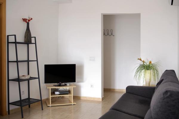 Aparthotel Iris