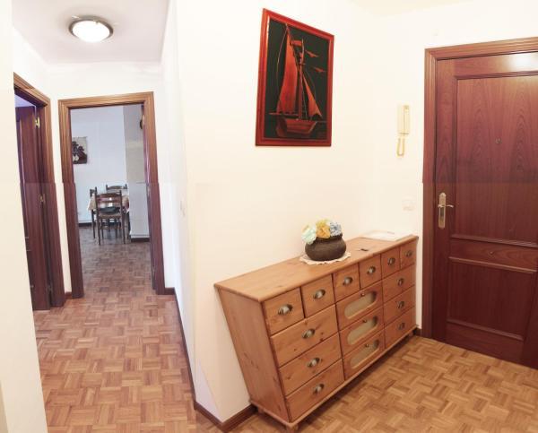 Apartamento Ribadesella Playa Santa Marina