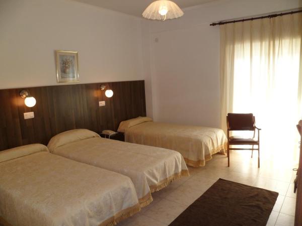 Hotel La Ruta