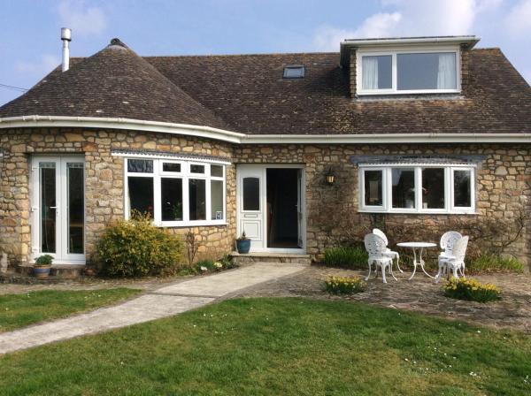Chiltern Cottage in Marazion, Cornwall, England