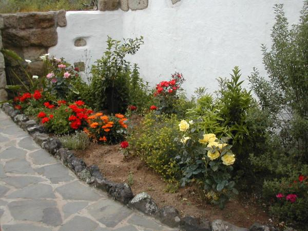 Casa Rural Los Lavaderos