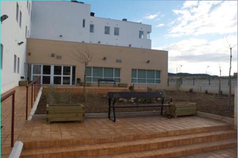 Hotel El Llano