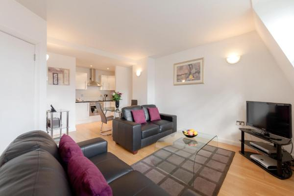 Roomspace Serviced Apartments - Groveland Court in London, Greater London, England