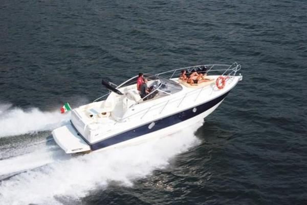 Boat in Málaga (11 metres)