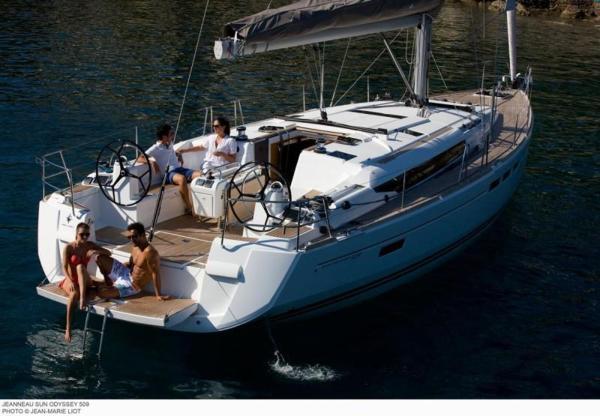 Boat in Sant Antoni de Portmany (15 metres) 4