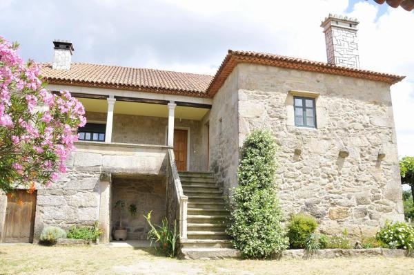 Casa Rural Maria Bargiela