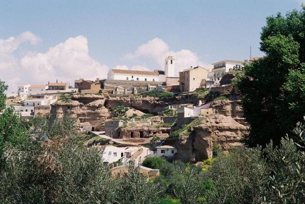 Cuevacasa Cavehotel