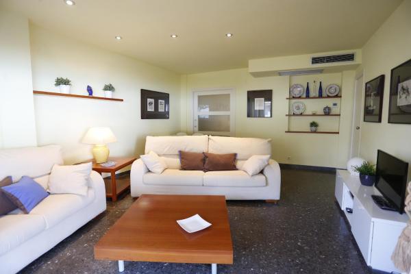 Apartamentos Alquihouse Vilafortuny
