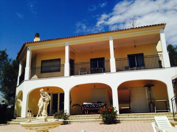 Valencia Sunvilla