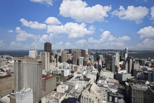 Hilton Parc 55 San Francisco Union Square