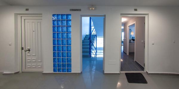 Apartamentos MarAzul La Manga