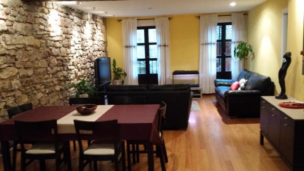 Apartamentos Aries