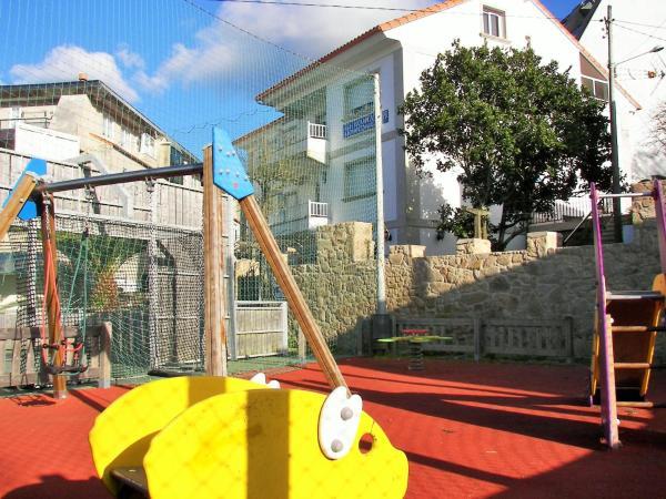 Hostal Santa Marta Playa