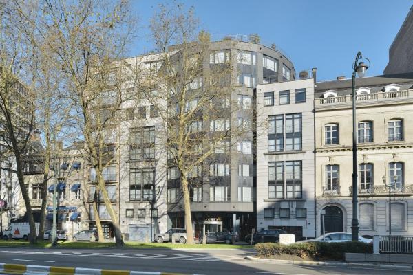 Residence Le Grey