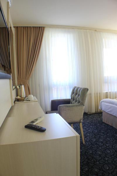 Kale Hotel Kars