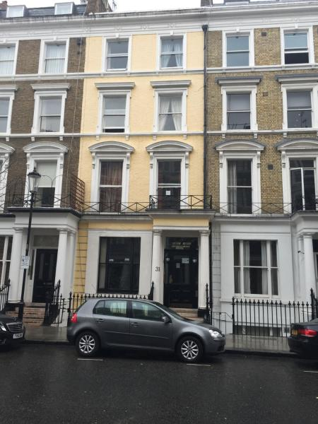Anwar House in London, Greater London, England