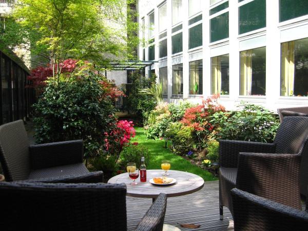 Hotel Le Meditel