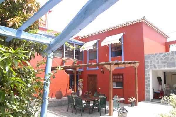 Villa Perestelo