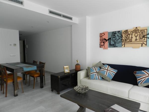Apartaments El Cine