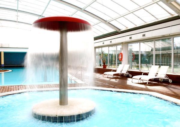Sirenis Hotel Goleta - Tres Carabelas & Spa