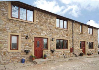 Bowford Cottage in Balderstone, Lancashire, England