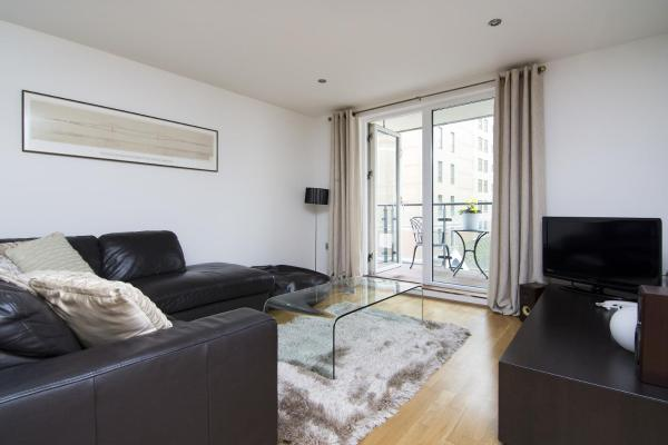 City Apartment in Brighton & Hove, East Sussex, England